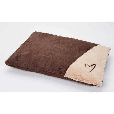 Dream Comfy Cushion Large (76x117cm) Sandalwood - Harvey's Petstore