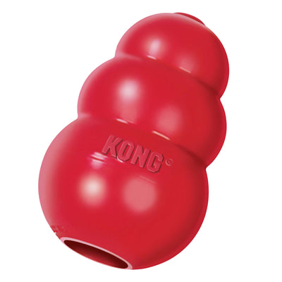 KONG Classic X-Small (5.5cm) Red