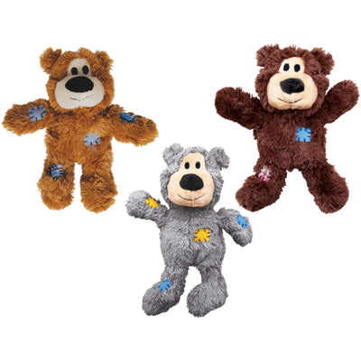 KONG Wildknots Bears X-Large