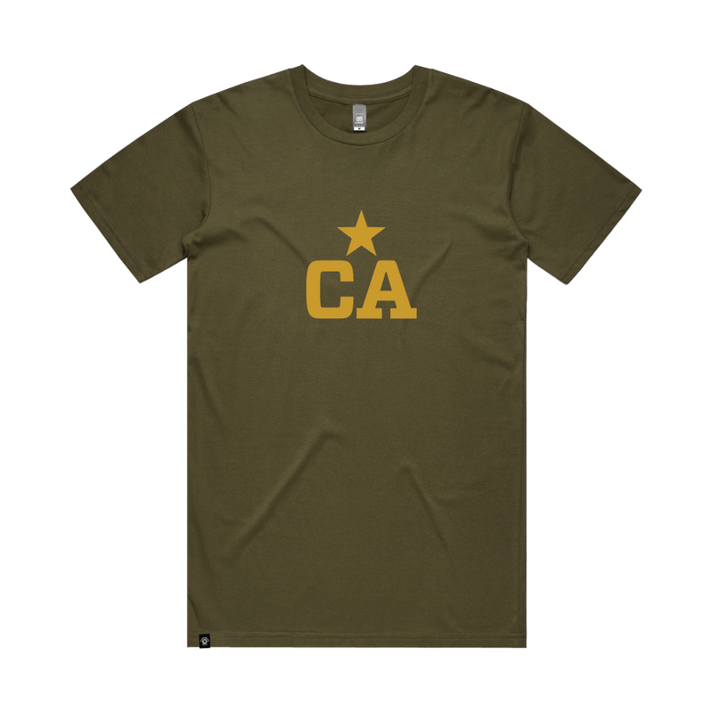 CA Star T-Shirt