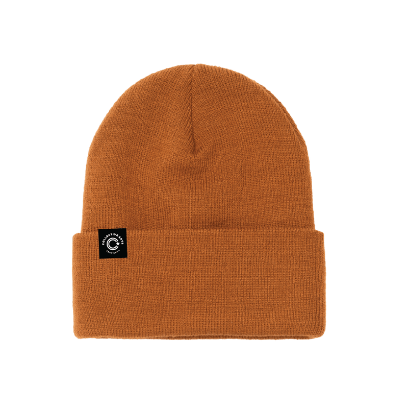 Collective Arts Knit Toque