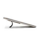 Fluid Arch Phone Stand - (Black) - Chamlooks