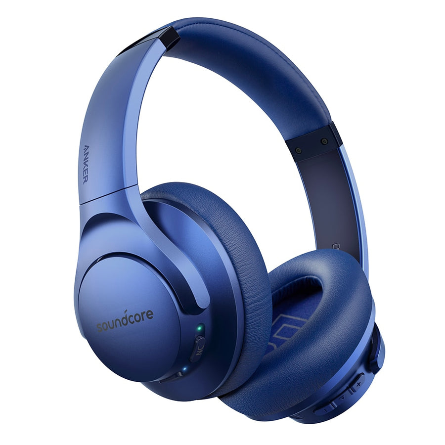 Soundcore Life Q20 Hybrid ANC Over Ear Bluetooth Headphones