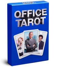 Load image into Gallery viewer, Office Tarot
