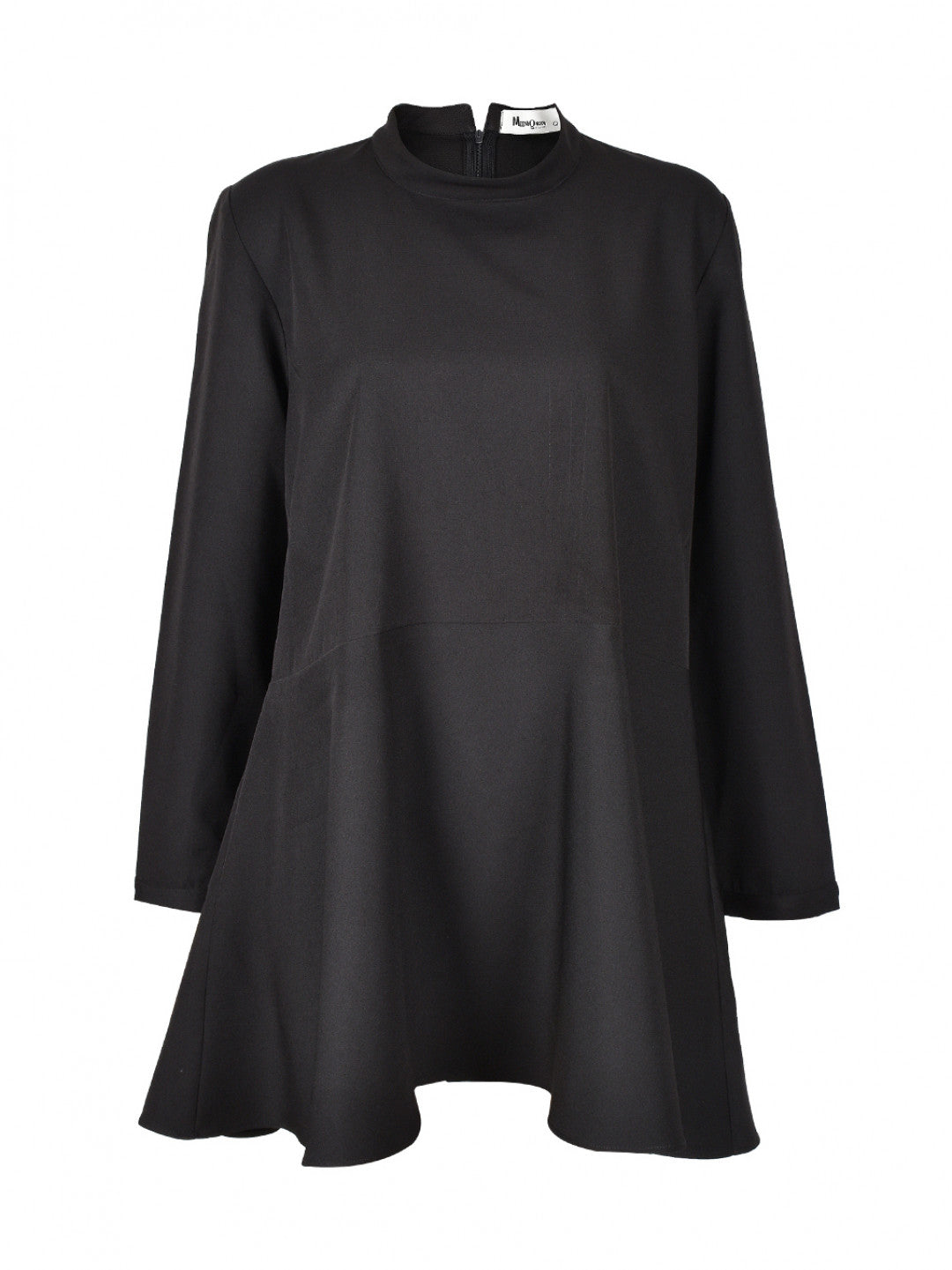 Savior Long Sleeves Blouse