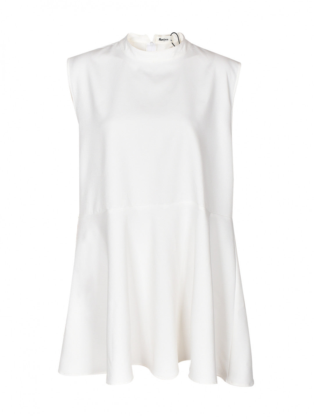 Savior Sleeveless Blouse