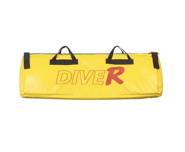 INSULATED FISH COOLER BAG