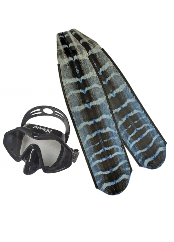 Wahoo + Free Dive Mask  (SAVE $70)