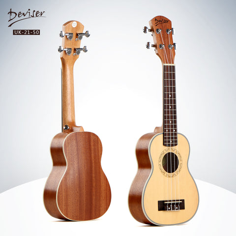 Devsier UK21-50 Ukulele