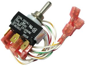 Forward Reverse Switch Kit