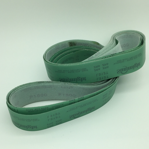 Velcro Belts 2 x 72