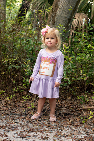 *LIMITED* Personalized Grateful Dress