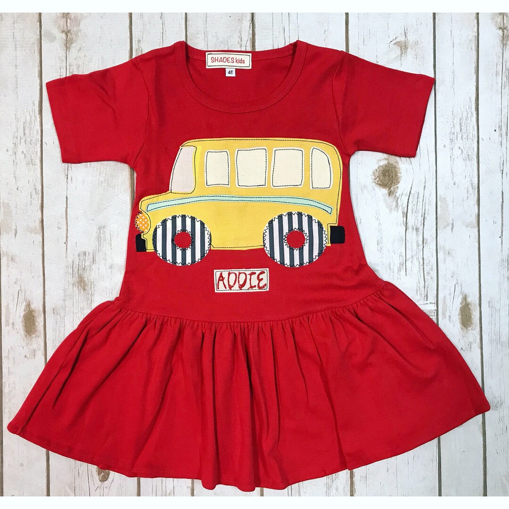 Bus Dress (Pre-Order)