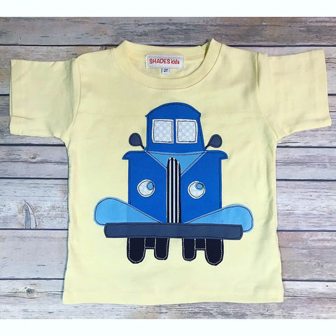 **LIMITED** Little Blue Truck Tee