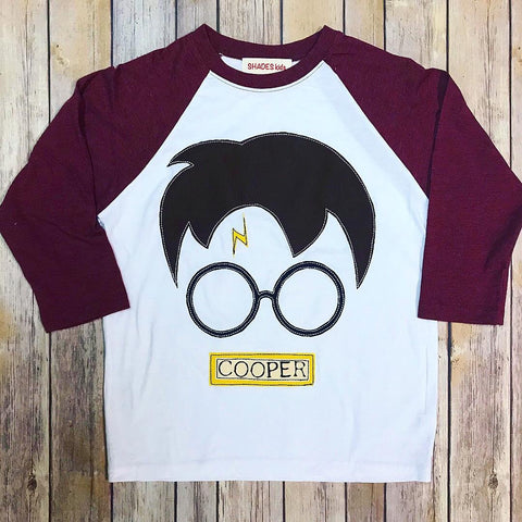 **LIMITED** Harry Potter Tee