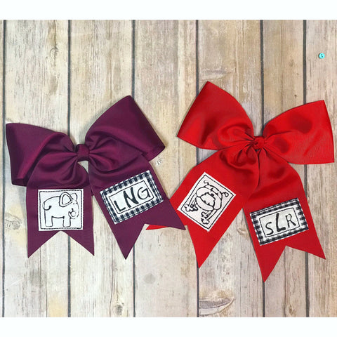 Gameday Bow