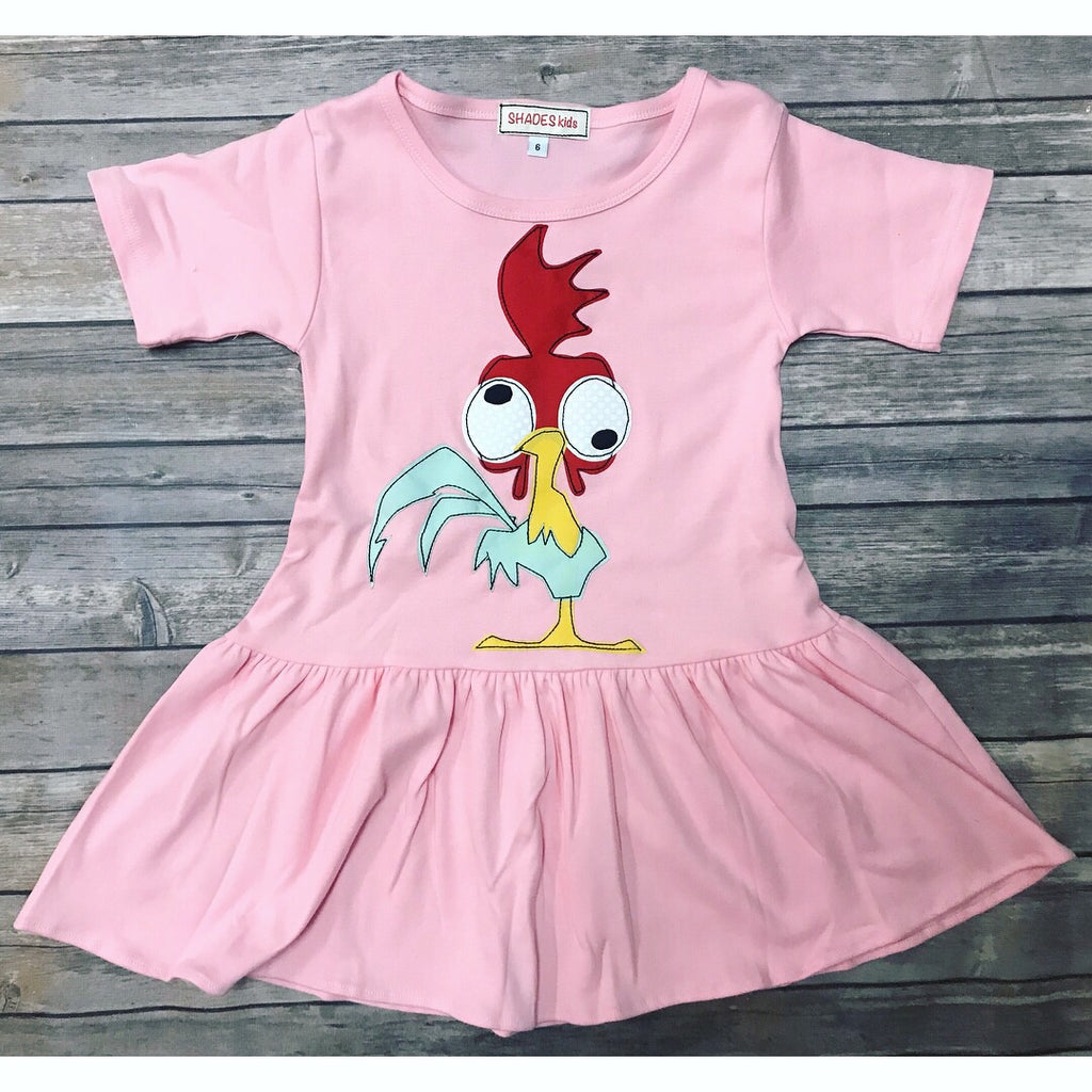 HeiHei Dress