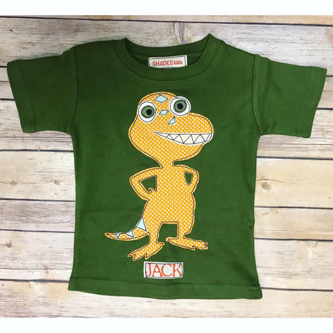 Buddy - Dinosaur Train Tee