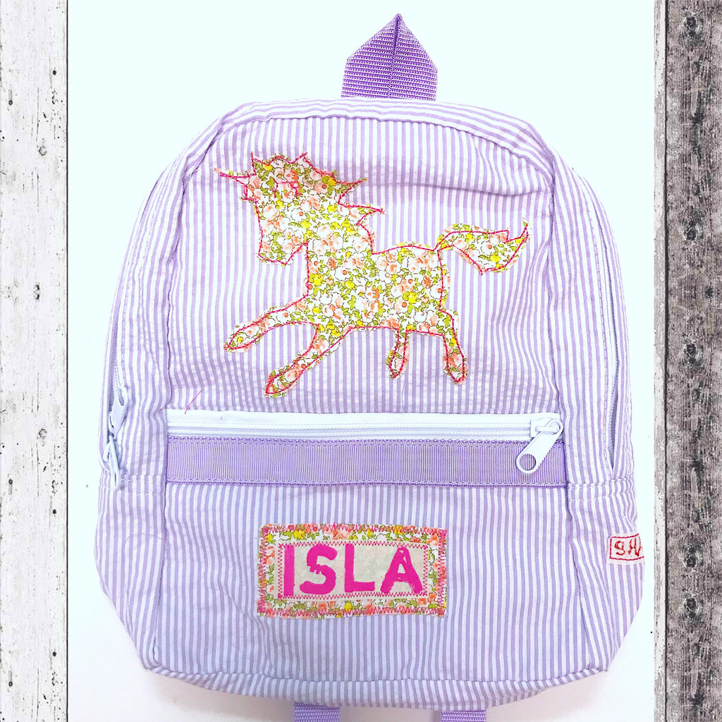 unicorn luggage collection  u2013 shades kids
