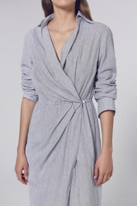Viktoria & Woods Capri Wrap Dress