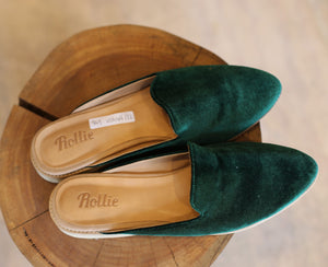 Rollie Madison Mule - Size 41