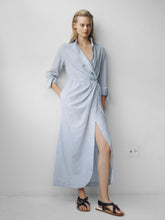 Load image into Gallery viewer, Viktoria & Woods Capri Wrap Dress