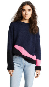 Zadig & Voltaire Knit Jumper- Size M