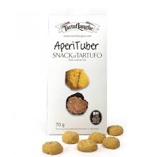 TDC pack of truffle snack