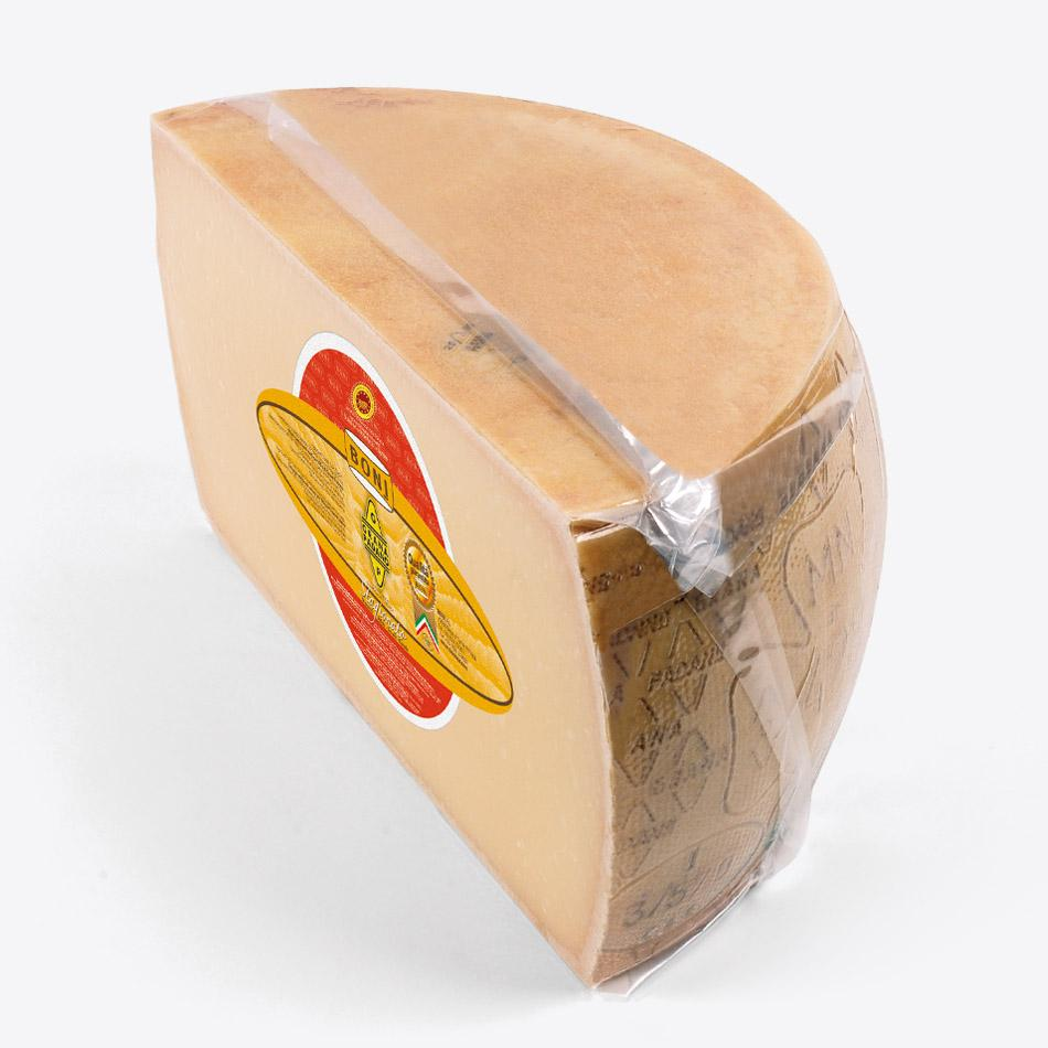 Half Wheel of Boni Grana Padano DOP