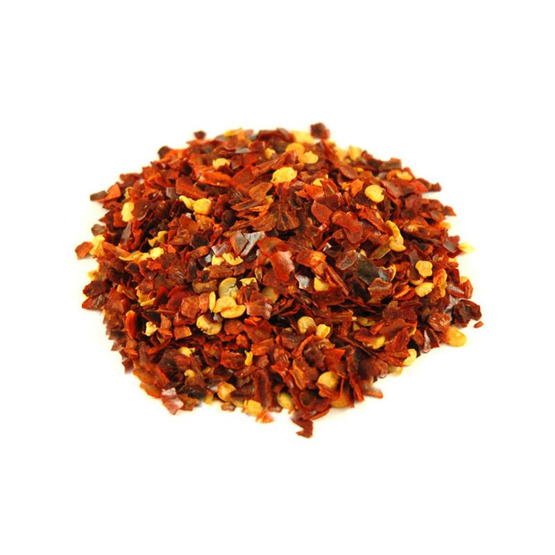Chilli Flakes The Deli Cart