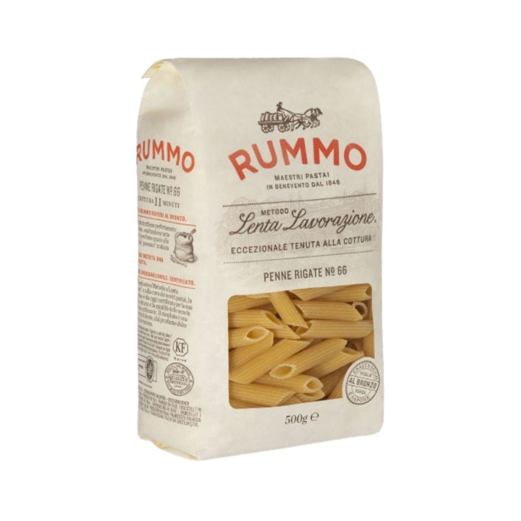 Single pack of penne rigate rummo