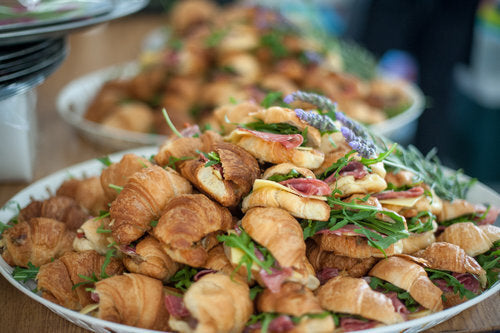 North Brisbane Funeral Catering