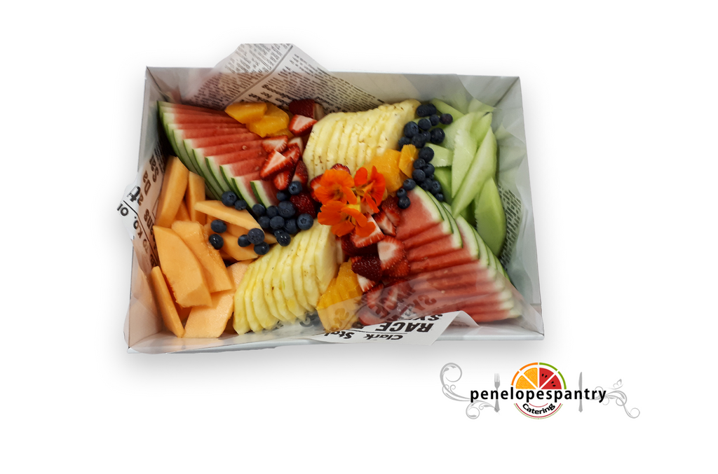 Medium Fresh Fruit Platter