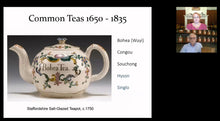 Load image into Gallery viewer, Tea Talks: The Five Teas That Launched a Revolution