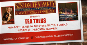 TEA TALKS: The Making of a Reenactment