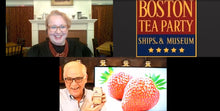Load image into Gallery viewer, TEA TALKS: The Birth of Liberty Teas