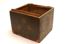 Load image into Gallery viewer, TEA TALK #4: A Box Worth Keeping The Story of the Robinson Tea Chest OCTOBER 2020