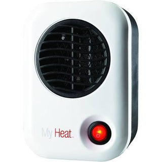 Lasko My Heat Personal Heater - White