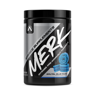 Stance Supplements MERK™