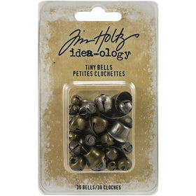 Tim Holtz Idea-ology - Tiny Bells