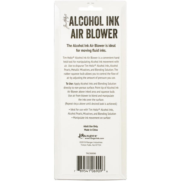 Alcohol Ink Air Blower