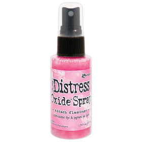 Tim Holtz Distress Oxide Spray - Kitsch Flamingo