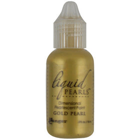 Ranger Liquid Pearls - Gold