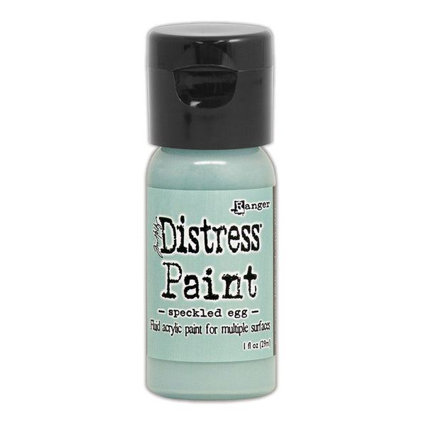 Tim Holtz Distress Paint - Speckled Egg