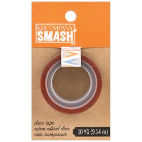 SMASH Clear Triangle Tape