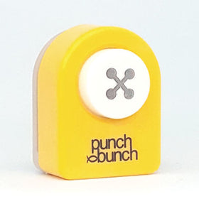 Punch Bunch Small Cross 2 Punch
