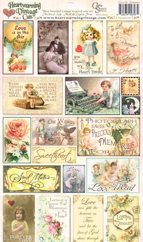 Heartwarming Vintage Cuts - Love & Romance