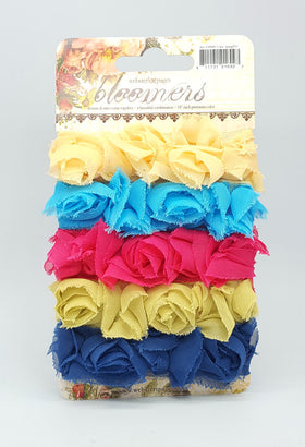 Webster's Pages Bloomers Ribbon - Deluxe