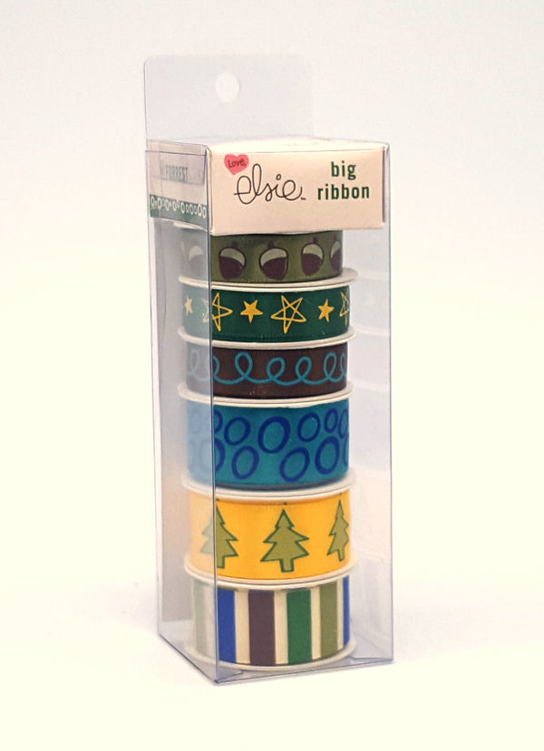 Forrest Big Ribbon