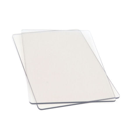 Sizzix Standard Cutting Pads (1 Pair)